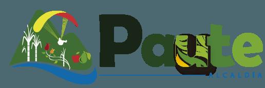 logotipo Municipalidad de Paute