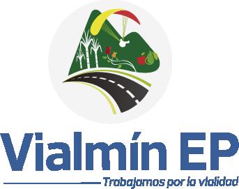 Vialmin Ep Logotipo